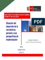 Ministerio Energia Plan 2010 - 2012