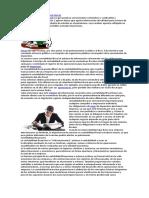 Definición Decontabilidad Fiscal