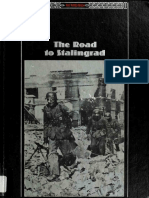 The Road to Stalingrad - 3rd Reich Series (History eBook)
