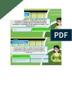RESPUESTAS ACTIVIDAD INTERACTIVA RAV 4 TECNICAS DE COMUNICACION