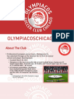 OSFP world clubs