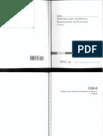 Cqi-8 - 2ª Edição - 2014