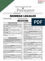 EL PERUANO 27-08-2019