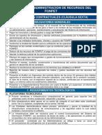 4 Obligaciones Contractuales Consolidadas