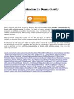 Satellite Communication By Dennis Roddy Solution Manual  .pdf