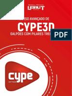 CYPE3D AVANÇADO