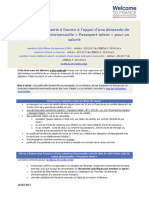 Salariés (Contrat Français) - Documents à Fournir - CharteBF (2)