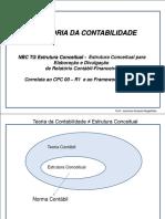 Teoria Da Contabilidade e Estrutura Conceitual (1)