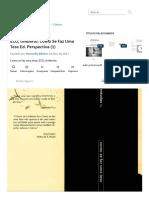 ECO, Umberto. Como Se Faz Uma Tese Ed. Perspectiva (1) | Ciência | Mestrado