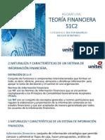 Presentacion Semana 1 Clase 2 Teoria Financiera (Agosto)