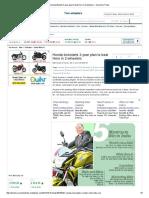 2. Honda kickstarts 3-year plan to beat Hero in 2-wheelers - Economic Times(1).pdf