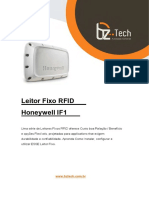 Manual Do Leitor RFID Traduzido