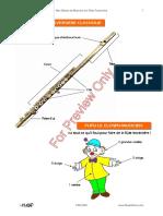 methode flute