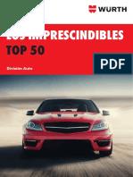 Los Imprescindibles Top 501