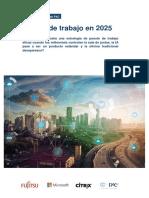 El Puesto de Trabajo en 2025