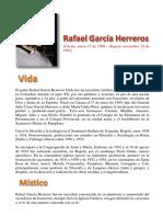 Rafael García Herreros