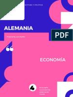 Diapositivas Alemania