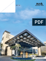 DLF Annual Report 2017 18 Final