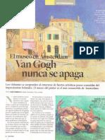 Van Gogh Nunca Se Apaga