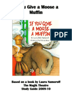 Moose Muffin-Study Guide