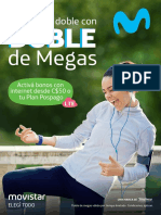 Catalogo Movistar Junio