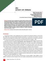 Gênero e saúde - o cuidar do homem em debate.pdf