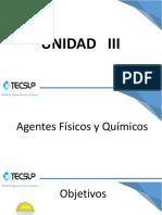 Modulo 3 Agentes Físicos y Químicos