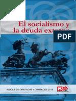 Socialismo y Deuda Externa