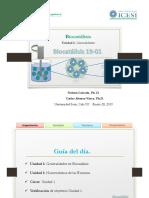 Biocatálisis Clase 3