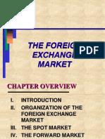 Fundamental Of Foreign Exchange Market.ppt