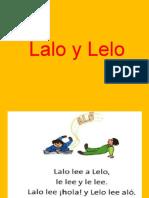 Lalo y Lelo