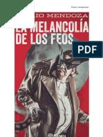 La Melancolia de Los Feos Guia
