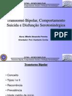 Seminário Psiquiatria
