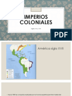 Imperios coloniales