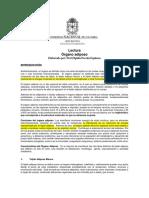 Tejido Adiposo Lectura 2-2019