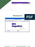 Manual Operacional BPA MAG.