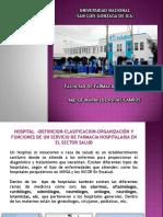 SEMANA Nº1-PLANIFICACION Y ORGANIZACION DEL SERVICIO DE FARMACIA.pptx