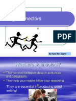 Logical Connectors.ppt