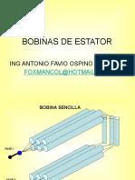 CAMPO MAGNETICO EN BOBINA.pptx