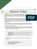 Passive Voice.docx