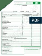 formulario 350