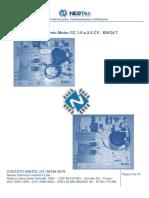 Neotec - Manual Acionamento NT10 a NT25 Bivolt.docx