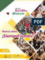 Día Nacional Del Joven Católico Mexicano