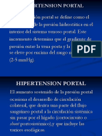 Hipertensión portal cambio.ppt