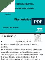 Semana 1 Electrostatica (1)