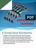 Biomekanika Olahraga Fix