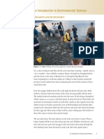 An Introduction to Environmental Science PDF