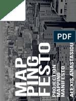 MAPPINGFESTO-Projection Mapping Manigesto