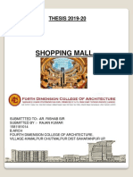 synopsis shopping mall