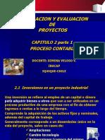 Cap 2 Parte 1 Proceso Contable